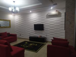 4 bedroom Terraced Duplex House for shortlet Victoria Crest Estate 1 along Cityscape Boulevard,   chevron Lekki Lagos