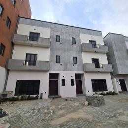 5 bedroom Semi Detached Duplex House for sale Osborne Foreshore II Osborne Foreshore Estate Ikoyi Lagos