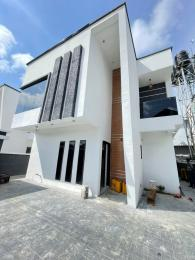 4 bedroom Detached Duplex for sale Ajah Off Lekki-Epe Expressway Ajah Lagos