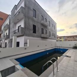 5 bedroom Semi Detached Duplex House for sale Osborne Foreshore Estate Ikoyi Lagos