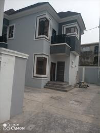 4 bedroom Detached Duplex for sale Labak Estate Abule Egba Abule Egba Abule Egba Lagos