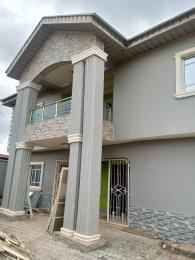 5 bedroom Detached Duplex for rent Hiltop Estate Iyana Ipaja Ipaja Lagos