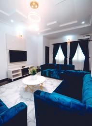 2 bedroom Flat / Apartment for shortlet 5 Abdulrahman Useni street by ocean breeze estate ologolo,  lekki Ologolo Lekki Lagos