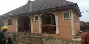 1 bedroom mini flat  Flat / Apartment for rent 4 Oke Saje Abeokuta Ogun