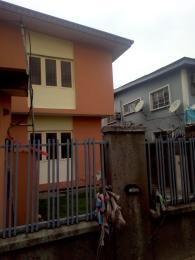 5 bedroom Commercial Property for rent Ladipo Kasumu street, off Bisi Balogun Ikeja Lagos