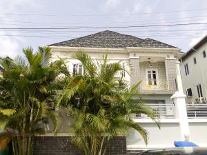 Detached Duplex House for rent Bamidele eletu Osapa london Lekki Lagos