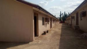 1 bedroom mini flat  Flat / Apartment for rent NNPC MEGA STATION Nyanya Abuja