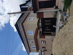 1 bedroom mini flat  House for rent Terra Peace Estate Monastery road Sangotedo Lagos