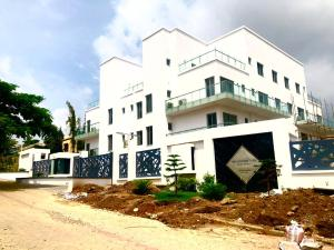1 bedroom mini flat  Penthouse Flat / Apartment for sale off Negro Cresent, Maitama, Abuja, Abuja FCT Maitama Abuja