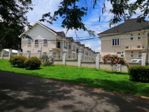 3 bedroom Semi Detached Duplex House for shortlet Agodi Gra Agodi Ibadan Oyo