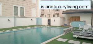 2 bedroom Boys Quarters Flat / Apartment for rent Off Kingsway  Old Ikoyi Ikoyi Lagos