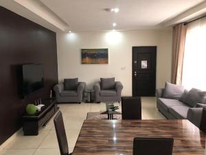 2 bedroom Self Contain Flat / Apartment for shortlet ... Victoria Island Extension Victoria Island Lagos