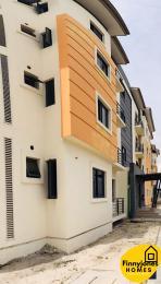 2 bedroom Flat / Apartment for rent Beachpark Estate Bogije Off Lekki-Epe Expressway Ajah Lagos