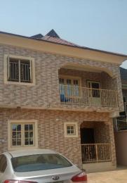 2 bedroom Flat / Apartment for rent Cole Estate Gbagada Lagos