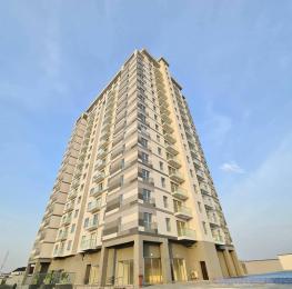 2 bedroom Flat / Apartment for rent ocation: Sapphire Tower (blue water), Second Roundabout, Lekki (Lekki Right) chevron Lekki Lagos