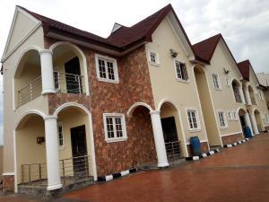 2 bedroom Mini flat Flat / Apartment for rent Road B Oke Ata Housing Estate, Oke Ata, Adatan Abeokuta Ogun