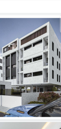 2 bedroom Blocks of Flats House for sale Diamond haven estate abijo gra Abijo Ajah Lagos
