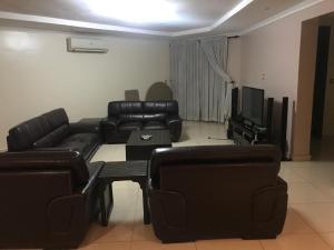 2 bedroom Penthouse Flat / Apartment for shortlet 3nd Avenue Banana island Banana Island Ikoyi Lagos
