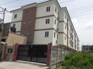 2 bedroom Flat / Apartment for sale Seagate Estate near Spar Ikate Lekki Lagos