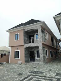 2 bedroom Blocks of Flats House for rent Back of Mayfair Gardens Estate  Awoyaya Ajah Lagos
