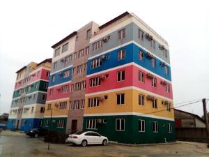 Penthouse Flat / Apartment for sale At Davids Court, Ikeja Oregun Ikeja Lagos