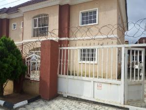 4 bedroom Semi Detached Duplex House for sale Located at Hill view Estate beside Godab Kafe Abuja