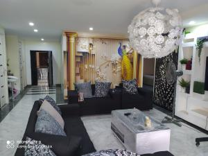 2 bedroom Blocks of Flats for sale Alpha Beach Rd Opposite Chevron Igbo-efon Lekki Lagos