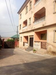 2 bedroom Flat / Apartment for rent Harmony estate, off college road Ifako-ogba Ogba Lagos