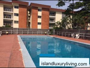 3 bedroom Flat / Apartment for sale Off Bourdillon  Old Ikoyi Ikoyi Lagos