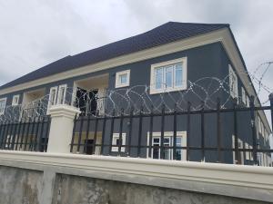 3 bedroom Blocks of Flats House for rent Abijo GRA  Abijo Ajah Lagos