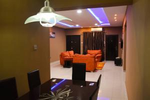 3 bedroom Flat / Apartment for shortlet r Oregun Ikeja Lagos