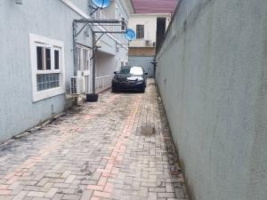 3 bedroom House for rent Beside friends colony  Osapa london Lekki Lagos