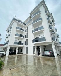 3 bedroom Blocks of Flats House for rent ONIRU Victoria Island Lagos