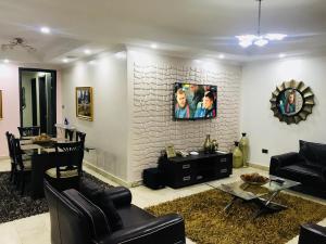3 bedroom Flat / Apartment for shortlet Castle And Temple Drive Lekki Phase 1 Lekki Lagos