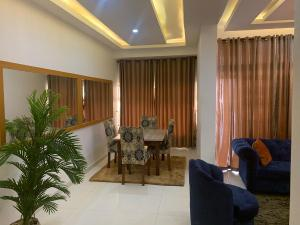 3 bedroom Flat / Apartment for shortlet Itedo Estate, off Freedom Way Lekki Phase 1 Lekki Lagos