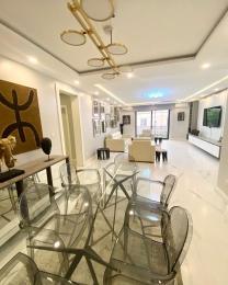 3 bedroom Blocks of Flats for sale Z Bourdillon Ikoyi Lagos