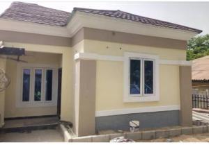 3 bedroom Detached Duplex House for sale Mbora  Nbora Abuja