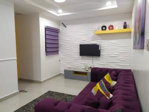 3 bedroom Self Contain Flat / Apartment for shortlet Lekki Phase 2 Lekki Lagos
