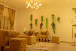 3 bedroom Detached Duplex House for shortlet Lekki phase one  Lekki Phase 1 Lekki Lagos