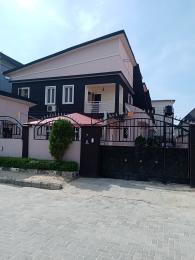 3 bedroom Terraced Duplex House for rent Oakland Manor Estate, Back of Blenco Supermarket  Peninsula Estate Ajah Lagos