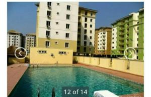 Flat / Apartment for rent behind house on the rock Ikate Lekki Lagos