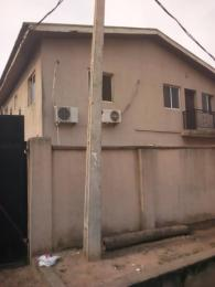 3 bedroom Flat / Apartment for rent Lonlo Bus Stop Iju Agege Lagos