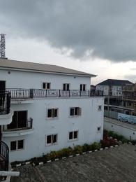 3 bedroom Flat / Apartment for rent Back of Blenco Supermarket  Peninsula Estate Ajah Lagos