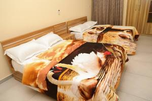 3 bedroom Massionette House for shortlet ONIRU Victoria Island Lagos
