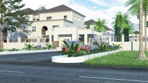 3 bedroom Semi Detached Duplex House for sale Karmo Abuja