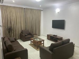 3 bedroom Flat / Apartment for shortlet Oniru Vi ONIRU Victoria Island Lagos