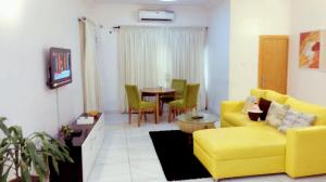 3 bedroom Self Contain Flat / Apartment for shortlet - chevron Lekki Lagos