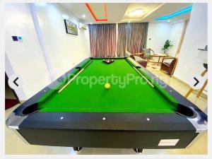 3 bedroom Self Contain Flat / Apartment for shortlet - Lekki Phase 1 Lekki Lagos