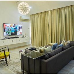 3 bedroom Penthouse Flat / Apartment for shortlet Cadogan Estate, Jakande, Lekki. Jakande Lekki Lagos