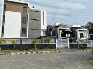3 bedroom Terraced Duplex for sale ... Banana Island Ikoyi Lagos